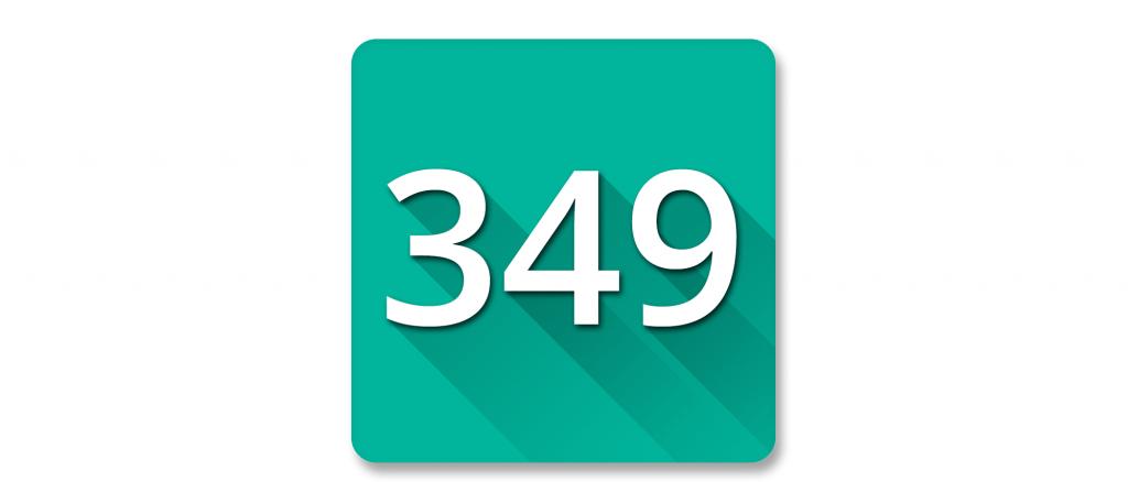 modelo 349