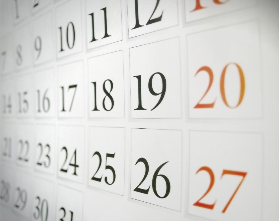 calendario intrastat calendario modelo 349 2014 de presentacion declaraciones